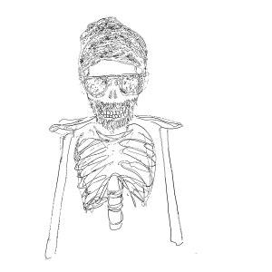 SkeletonsTalkingtoGhosts