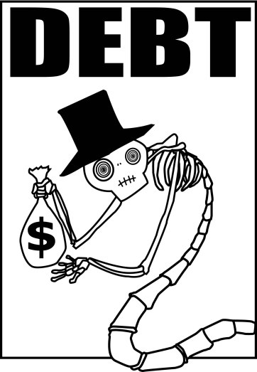 Debt: Would You Like Sum?