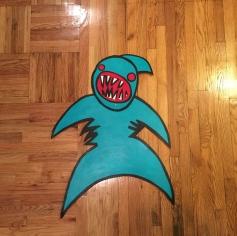 Shark Demon