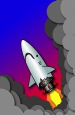 Shark Rocket