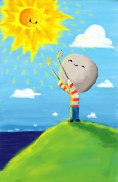 The Feeling of Sun