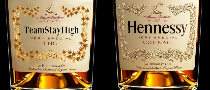 Hennessy vs TSH