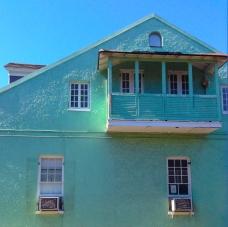 NOLA House