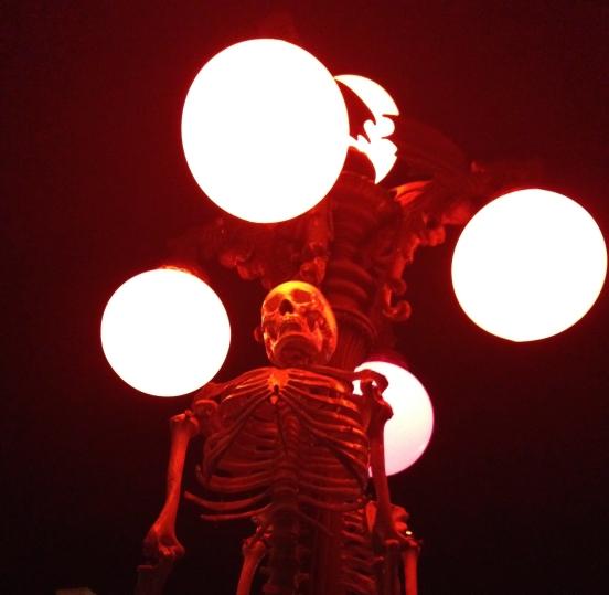 Skeleton Orbs