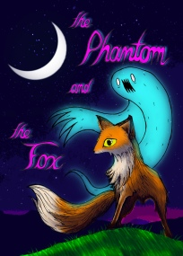 the Phantom and the Fox