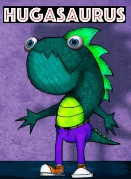 Hugasaurus