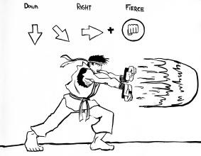 Down Right Fierce