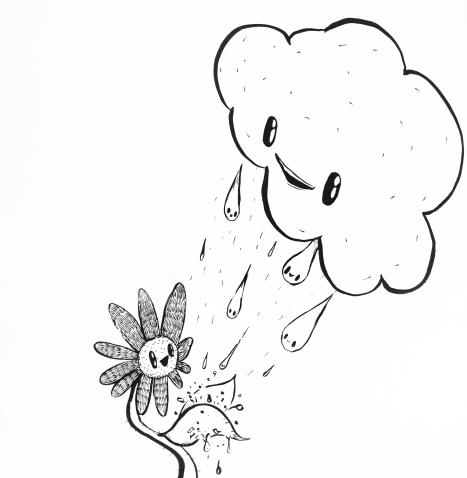 Raindrop Collect