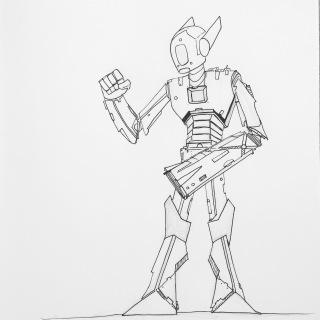Quick Attack Suit