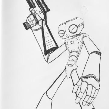 Sniper Bot