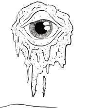 Muddy Eye