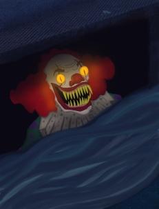 Scary IT