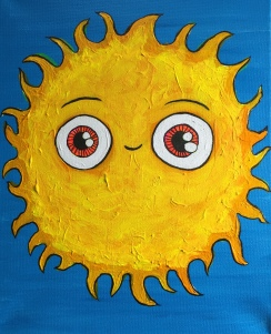 The Feeling of Sun - Feeling Good