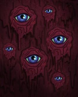 Mud Eye