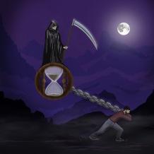 Time is Cruel